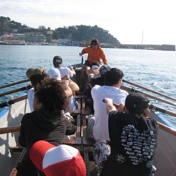Navegación con llaguts - 11