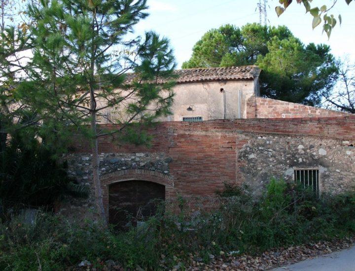 Rehabilitación de un espacio en Constantí